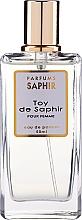 Parfüm, Parfüméria, kozmetikum Saphir Parfums Toy - Eau De Parfum