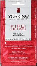 """Parfüm, Parfüméria, kozmetikum Japán maszk """"Regeneráló"""" - Yoskine Kirei Lifting Japanese Weekend Treatment"""