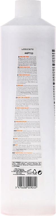 Színelőhívó emulzió - L'Oreal Professionnel Oxydant 3 (12%) — fotó N2