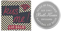 "Parfüm, Parfüméria, kozmetikum Ajakbalzsam ""Édes sörbet"" - Bath House Sherbeth Sweet Lip Balm"