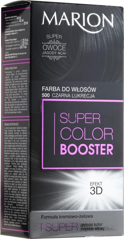 Hajfesték - Marion Super Color Booster