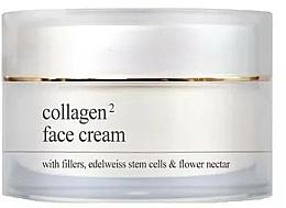 Parfüm, Parfüméria, kozmetikum Arckrém kollagénnel - Yellow Rose Collagen2 Face Cream