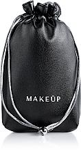 """Parfüm, Parfüméria, kozmetikum Neszeszer, fekete """"Pretty pouch"""" - Makeup"""