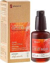 Parfüm, Parfüméria, kozmetikum Szérum arcra - Phenome Sustainable Science Let It Beam Moisturizing Serum