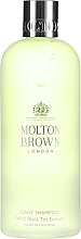 Parfüm, Parfüméria, kozmetikum Sampon hajra - Molton Brown Daily Shampoo With Black Tea Extract