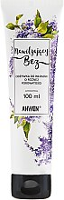 Parfüm, Parfüméria, kozmetikum Hajkondicionáló különböző porozitású hajra - Anwen Conditioner for Hair with Different Porosity Moisturizing Lilac