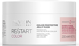 Parfüm, Parfüméria, kozmetikum Maszk festett hajra - Revlon Professional Restart Color Protective Jelly Mask