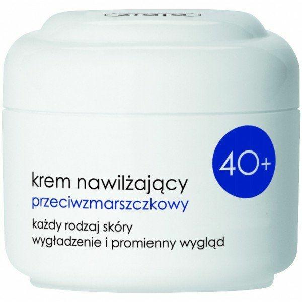 Hidratáló ránctalanító nappali krém - Ziaja Anti-Wrinkle Moisturizer Cream