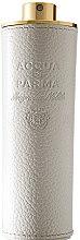 Parfüm, Parfüméria, kozmetikum Acqua Di Parma Magnolia Nobile Leather Purse Spray - Eau De Parfum