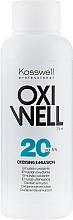 Parfüm, Parfüméria, kozmetikum Oxidáló emulzió 6% - Kosswell Professional Oxidizing Emulsion Oxiwell 6% 20vol