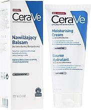 Parfüm, Parfüméria, kozmetikum Hidratáló balzsam száraz bőrre - CeraVe