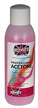 "Parfüm, Parfüméria, kozmetikum Körömlakklemosó ""Rágógumi illat"" - Ronney Professional Acetone Chewing Gum"