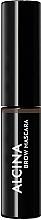 Parfüm, Parfüméria, kozmetikum Szemöldökspirál - Alcina Brow Mascar (Light)
