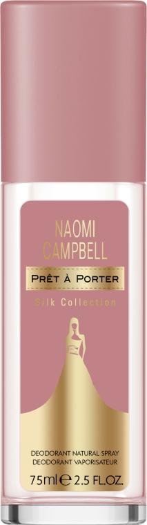 Naomi Campbell Pret a Porter Silk Collection - Deo spray