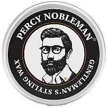 Parfüm, Parfüméria, kozmetikum Hajwax - Percy Nobleman Styling Wax