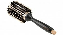 Parfüm, Parfüméria, kozmetikum Körkefe, 38 mm - Kashoki Hair Brush Natural Beauty