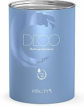 Parfüm, Parfüméria, kozmetikum Szőkítő por - Vitality's Multi Performance