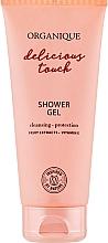 Parfüm, Parfüméria, kozmetikum Tusfürdő - Organique Delicious Touch Shower Gel