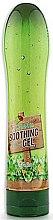 Parfüm, Parfüméria, kozmetikum Nyugtató uborkás gél - Esfolio Cucumber Soothing Gel