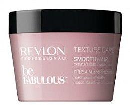 Parfüm, Parfüméria, kozmetikum Hajsimító maszk - Revlon Professional Be Fabulous Smooth Hair Mask