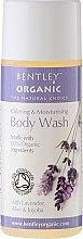 """Parfüm, Parfüméria, kozmetikum Tusfürdő """"Nyugtató és hidratáló"""" - Bentley Organic Body Care Calming and Moisturising Bodywash (mini)"""