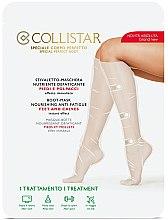 Parfüm, Parfüméria, kozmetikum Lábmaszk - Collistar Special Perfect Body Boot-Mask Nourishing Anti-Fatigue Feet And Calves