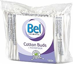 Parfüm, Parfüméria, kozmetikum Fültisztító pálcika - Bel Cotton Buds