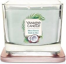 Parfüm, Parfüméria, kozmetikum Illatosított gyertya - Yankee Candle Elevation Shore Breeze