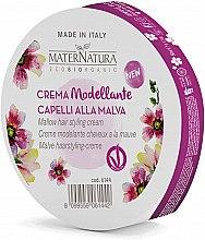 Parfüm, Parfüméria, kozmetikum Modellező krém - MaterNatura Styling Cream With Mallow