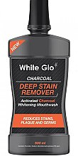 Parfüm, Parfüméria, kozmetikum Szájöblítő - White Glo Charcoal Deep Stain Remover Mouthwash
