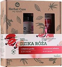 Parfüm, Parfüméria, kozmetikum Szett - Farmona Herbal Care (milk/500ml + h/cr/100ml)