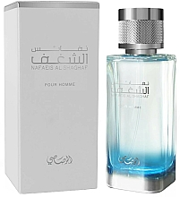 Parfüm, Parfüméria, kozmetikum Rasasi Nafaeis Al Shaghaf Pour Homme - Eau De Parfum
