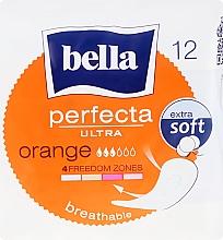 Parfüm, Parfüméria, kozmetikum Egészségügyi betét Perfecta Ultra Orange, 12 db. - Bella