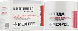 Parfüm, Parfüméria, kozmetikum Krém nyakra és dekoltázsra peptidekkel - Medi Peel Naite Thread Neck Cream