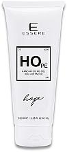 Parfüm, Parfüméria, kozmetikum Fertőtlenítő gél - Essere Hope Sanitizing Gel
