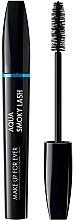 Parfüm, Parfüméria, kozmetikum Vízálló szempillaspirál - Make Up For Ever Aqua Smoky Lash Mascara