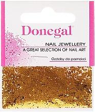 Parfüm, Parfüméria, kozmetikum Köröm glitter 3501/3 - Donegal