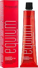 Parfüm, Parfüméria, kozmetikum Hajfesték - Kosswell Professional Equium Color