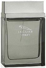 Parfüm, Parfüméria, kozmetikum Jaguar Vision - Eau De Toilette (teszter kupak nélkül)
