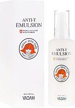 Parfüm, Parfüméria, kozmetikum Nyugtató emulzió - Yadah Anti-T Emulsion