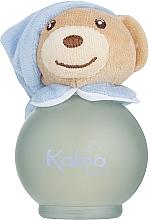 Parfüm, Parfüméria, kozmetikum Kaloo Parfums Kaloo Blue - Illatosított víz