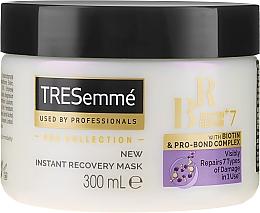 Parfüm, Parfüméria, kozmetikum Helyreállító hajmaszk - Tresemme Biotin Repair 7 Mask