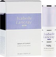 Parfüm, Parfüméria, kozmetikum Lifting szérum - Isabelle Lancray Beaulift Serum Lift Expert