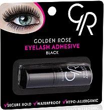 Parfüm, Parfüméria, kozmetikum Műszempilla ragasztó - Golden Rose Eyelash Ahhesive