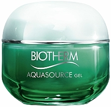 Parfüm, Parfüméria, kozmetikum Hidratáló gél - Biotherm Aquasource Gel