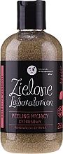 """Parfüm, Parfüméria, kozmetikum Arc- és testradír """"Narancs és citrom""""  - Zielone Laboratorium"""