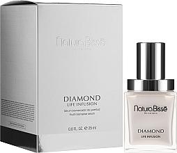 Parfüm, Parfüméria, kozmetikum Ránctalanító szérum - Natura Bisse Diamond Life Infusion