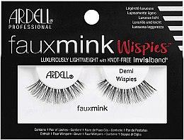 Parfüm, Parfüméria, kozmetikum Műszempilla - Ardell Faux Mink Demi Wispies