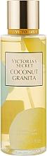 Parfüm, Parfüméria, kozmetikum Parfüm spray testre - Victoria's Secret Coconut Granita Fragrance Mist