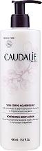 Parfüm, Parfüméria, kozmetikum Tápláló testápoló krém - Caudalie Vinotherapie Nourishing Body Lotion